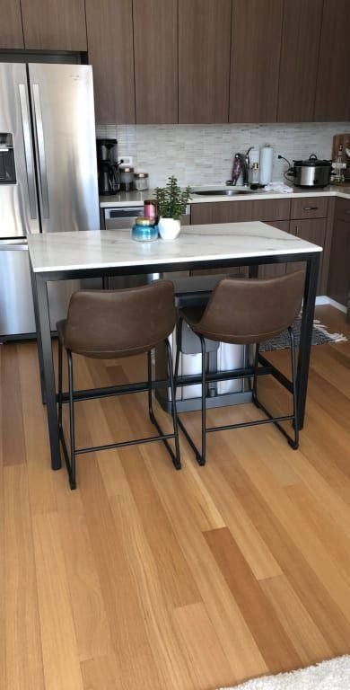Marble Top Blaine Counter Height Table World Market 1000 In 2020 Counter Height Kitchen Table Counter Height Dining Room Tables Counter Height Dining Table