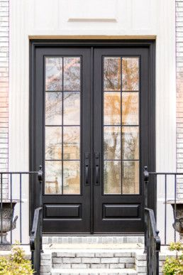 Entry Door With Images French Doors