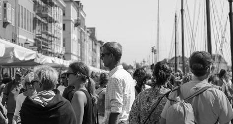 https://flic.kr/p/ybAGZn | Dagstur till Köpenhamn | Köpenhamn, Denmark.