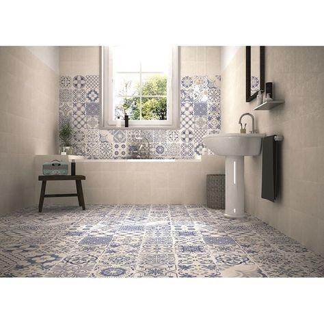 Skyros Blanco 44x44 Projekty łazienka W 2019 Dekoracja