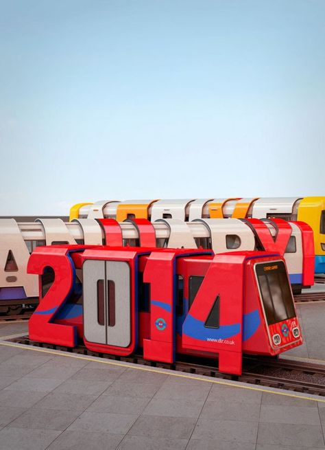 Transport for London by Chris LaBrooy