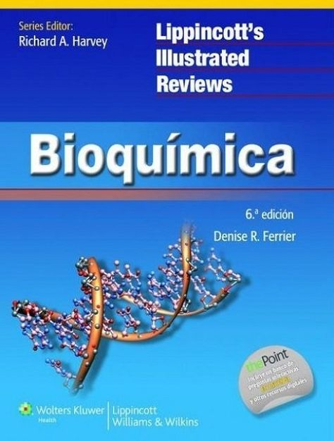 10 Ideas De Libros Bioquimica Libros Libros Bioquímica