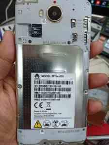 Huawei Y5 (2017) MYA-U29 Firmware MT6580 Signed Dead