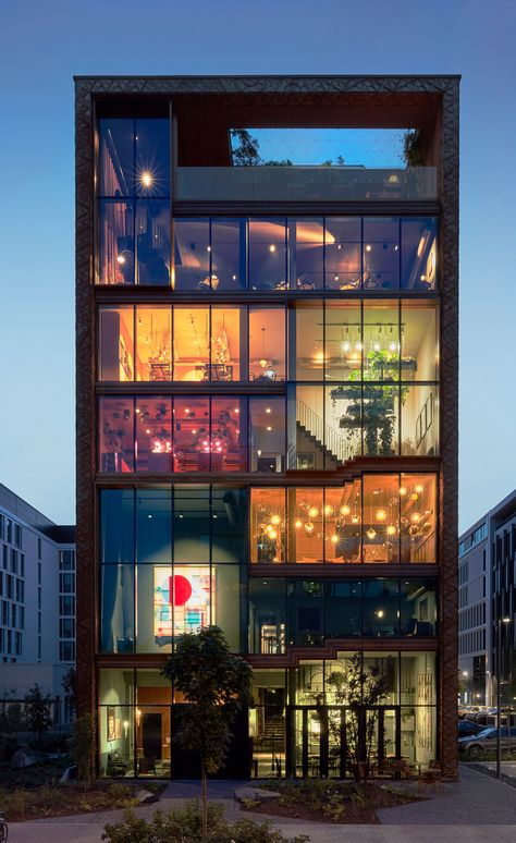 Competition: win a three-night stay at Lindley Lindenberg in Frankfurt