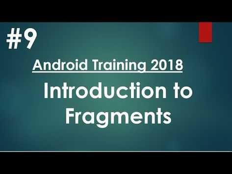 Learn Android App Development - EditText Tutorial - How to
