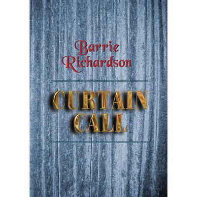 Once More Into Their Minds Dear Friends Ask Working Performers Who Has Created The Most Practical And Impressive Mentalism In R Curtain Call Magic Book Books