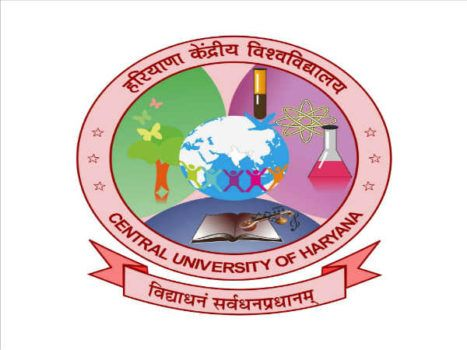 Central University of Haryana, India invites application for