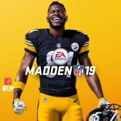 40 19]Madden 19 PS4 Digital Download $40 19 | Hall Of Fame Edition