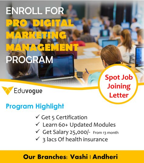 Pin By Jyoti Dm On Online Education Digital Marketing Marketing