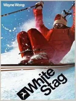 POSTER SQUAW VALLEY CALIFORNIA SKI SNOWBOARD WINTER SPORT VINTAGE REPRO FREE S//H