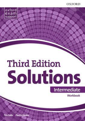 Solutions Intermediate Workbook Answer Keys Workbook Word Skills Answer Keys