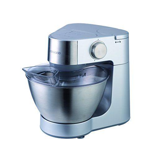 Offerta Di Oggi Kenwood Km244 Prospero Impastatrice Planetaria A Eur 169 00 Invece Di Eur 250 00 Kenwood Prospero Kitchen Machine Food Processor Recipes
