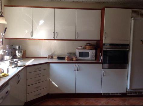 Was lange währt wird endlich gut - Fertiggestellte Küchen ... | {Singleküche luxus 30}