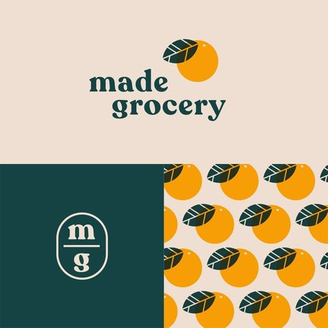 Check out this Logo design from the community. Gfx Design, Food Logo Design, Logo Food, Brand Identity Design, Corporate Design, Brand Design, Typography Design, Food Brand Logos, Corporate Branding