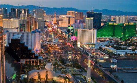 Las+Vegas,+Nevada,+USA