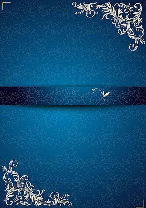 Vector Ai Decorative Pattern Background Invitation Ai Invitation Background Wedding Background Images Wedding Invitation Background