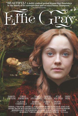 Effie Gray 2014 Las 101 Mejores Películas De época Tv Series To Watch Effie Gray Movie Effie Gray