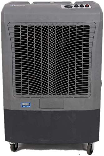 New Hessaire Mc37m Portable Evaporative Air Cooler 950 Sq Ft Online Shopping In 2020 With Images Evaporative Air Cooler Portable Air Conditioner Air Cooler