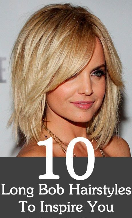 Marvelous Hairstyles On Pinterest Medium Hair Styles Long Bobs And Long Hairstyles For Women Draintrainus
