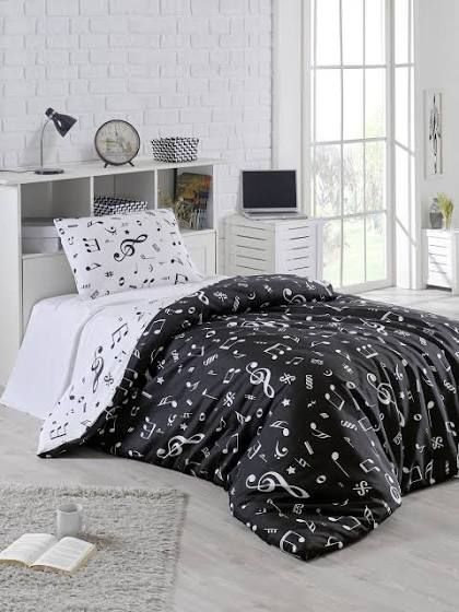 Music Themed Bedding Bed Music Themed Bedding Single Quilt