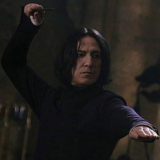 Severus Snape - Beyond the Veil wiki - Wikia