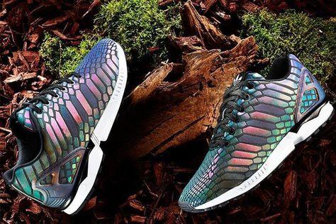 ADIDAS ZX FLUX XENO PACK Sneaker Freaker   Adidas zx flux