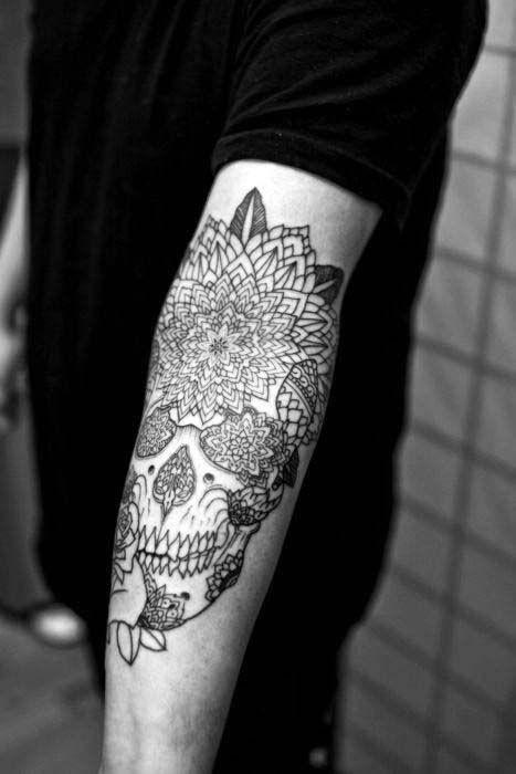 Top 5 New Tattoo Design In 2019 Tattoos Skull Tattoo Design Forearm Tattoos