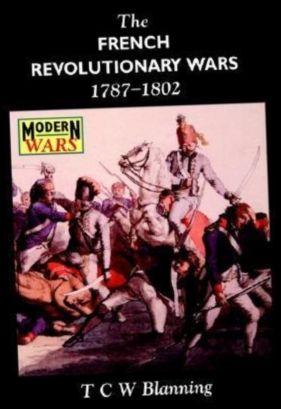 Ebook Pdf Epub Download The French Revolutionary Wars 1787 1802 By Timothy C W Blanning V 2020 G
