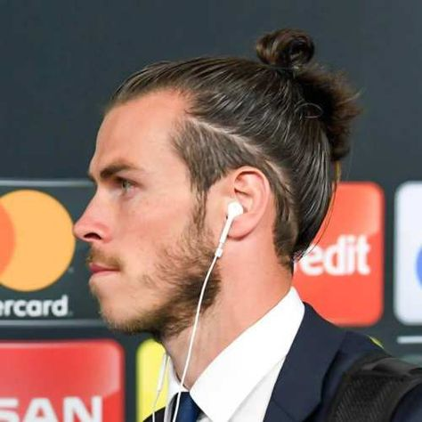 If you're Fans of Gareth Bale, You'd Love His New Hairstyles Pictures and Tips to Make Gareth Bale Haircut. Easily make Gareth Bale Hairstyle with us here