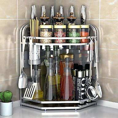 Ingenious Spice Storage Ideas For Small Spaces Creative Kitchen