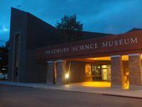 Bradbury Science Museum, Los Alamos, New Mexico