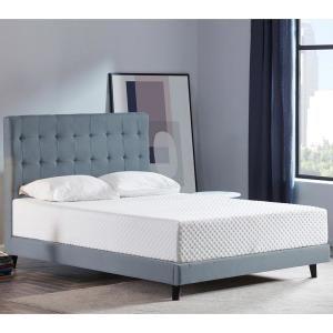 Pin On Metal Platform Bed