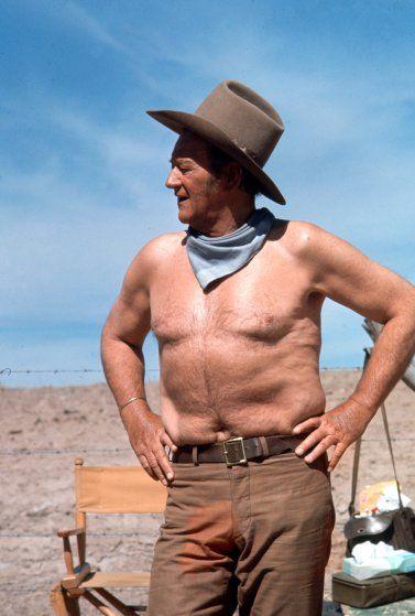 John Wayne Pictures Behind The Movie Scenes In 1969 John Wayne Movies John Wayne Western Movies John Wayne