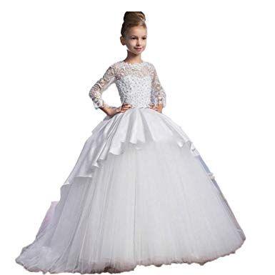 Hochzeitskleid Kinder Valentins Day Kinder Kleider Hochzeit Hochzeitskleid Kind Kleider Hochzeit