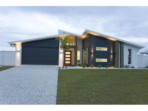 Best 25+ House facades ideas on Pinterest | Modern house facades, Modern  house design and Facade design