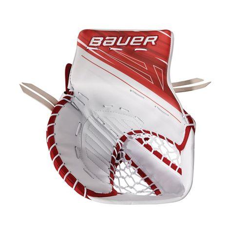 Supreme S190 Catch Glove Goalie Gloves Hockey Gloves Hockey Goalie