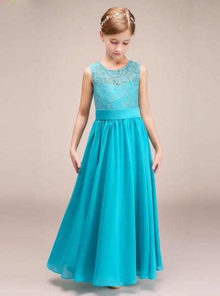 Turquoise Junior Bridesmaid Dresses For Teens Long Junior Bridesmaid Dress Kids J Junior Bridesmaid Dresses Jr Bridesmaid Dresses Teal Wedding Dresses For Kids