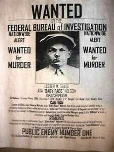 Great 1920s Wanted Poster Template Images Gallery >> Wanted Poster ...