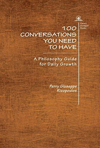 Read Book 100 Conversations You Need To Have Ebook Pdf E Books