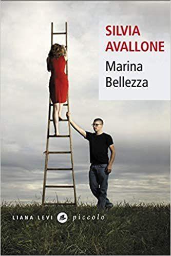 Marina Bellezza De Silvia Avallone Tours Et Culture Marina Bellezza