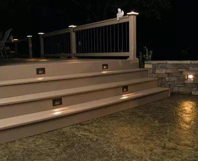 Led Lights Solar Lights Led Strip Lights Deck Lights Wifi Deck Lights Wifi Led Strip Deck Lighting Deck Lights Outdoor Deck Lighting