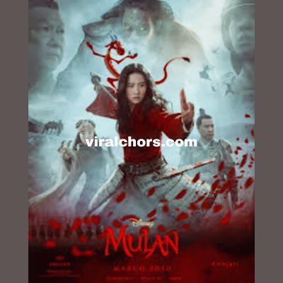 Hd 480p Hd Bluray English Dual Audio Mp4 Avi Mkv Hindi Hua Mulan Is Spirited Determined And Quick On Her Feet When Down
