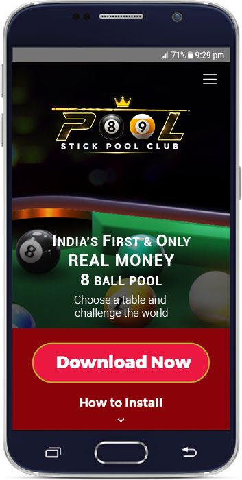 Real Money 8 Ball Pool Mobile Game Win Real Cash Online Pool Games Online Poker Pool Balls
