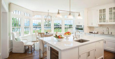 kitchen | Mark P. Finlay Architects