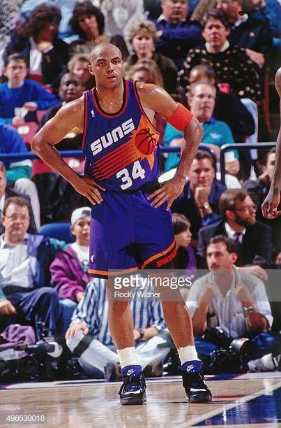 Charles Barkley Charles Barkley Nba Legends Basketball Legends