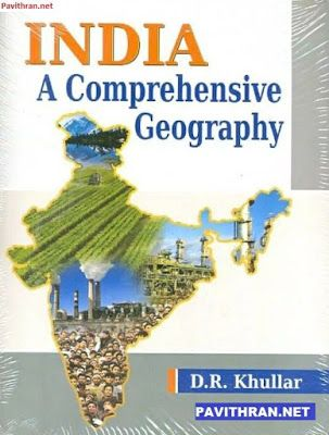 India A Comprehensive Geography Book Download Pdf Pdf Books