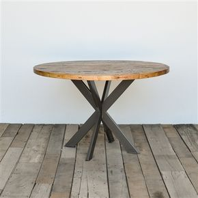 Intersections Dining Table Round Round Dining Table Dining