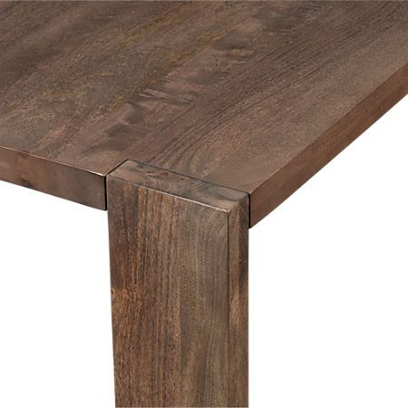 Blox 35x91 Dining Table Reviews In 2020 Modern Dining Table