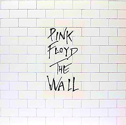 The Pink Floyd The Wall Noviembre 1979 Pink Floyd Wall Pink Floyd Pink Floyd Albums