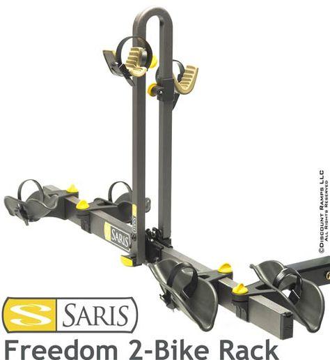 Saris Freedom 2 Bike Rack Bones Pinterest